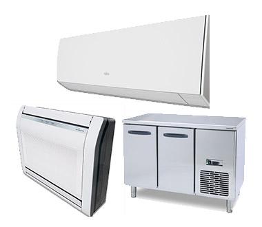 Lämpöpumput ja kylmälaitteet